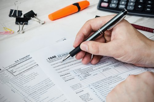 Don't Forget the Tax Man During Pennsylvania Estate Administration