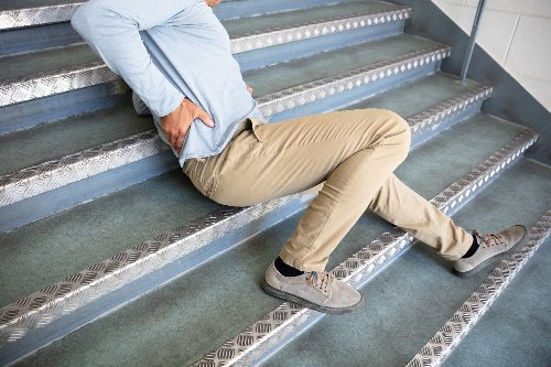 Answers to 6 Common Slip and Fall FAQs