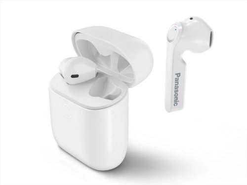 Panasonic kündigt True Wireless Ohrhörer RZ-B100W an