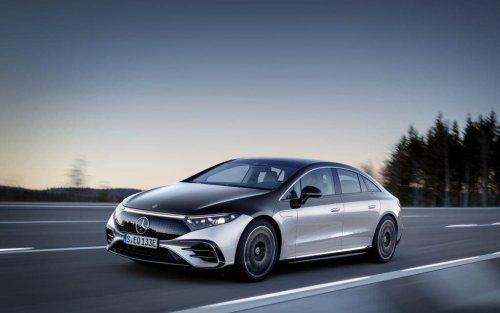 Mercedes EQS – Beginn einer neuen Ära
