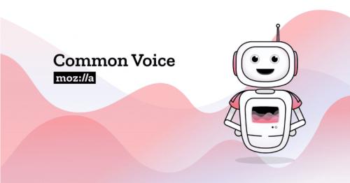 NVIDIA investiert 1,5 Millionen Dollar in Mozillas Common Voice-Projekt