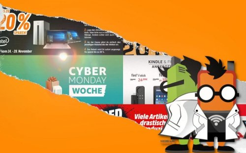 Amazon Blitzangebote: Die besten Technik-Deals