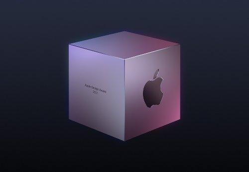 2021 Apple Design Awards winners announced