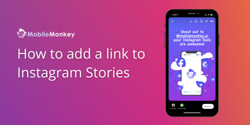 Secrets of How To Add a Link To Instagram Stories in 2021