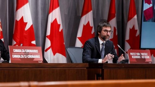 Bill C-10 headed back to House of Commons as debate time runs out