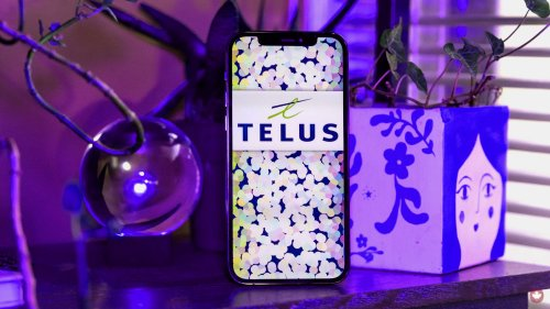 Telus reports 31,000 mobile phone net additions in Q1 2021