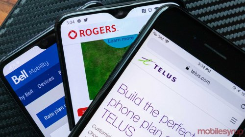 Here are the changes to Canadian carrier rate plans this week [June 17 – 23]