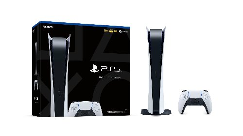 Sony explains how it made its PS5 packaging eco-friendly