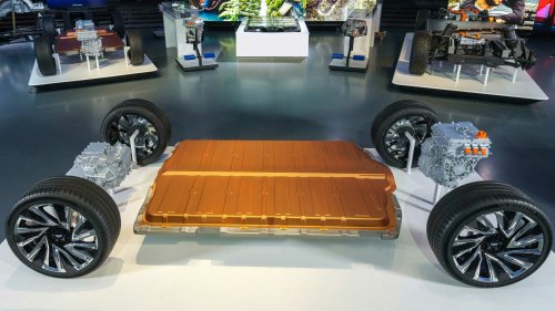 GM's new Ultium EV battery pack design could hit range of up to 724km
