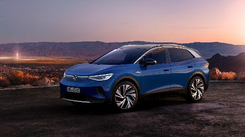 Volkswagen's ID.4 costs $44,995, only coming to Quebec and B.C. in 2021