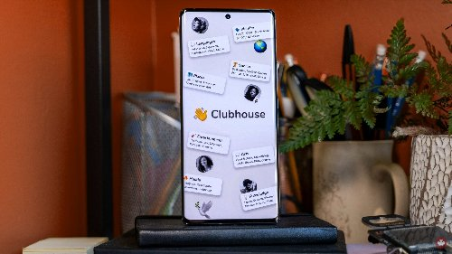 Clubhouse drops on Android in Canada today at 12PM ET