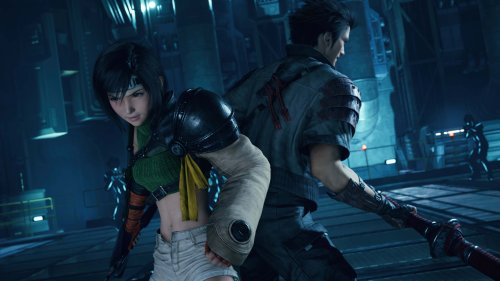 Final Fantasy VII Remake Intergrade is a solid PS5 upgrade with a splendid new story add-on