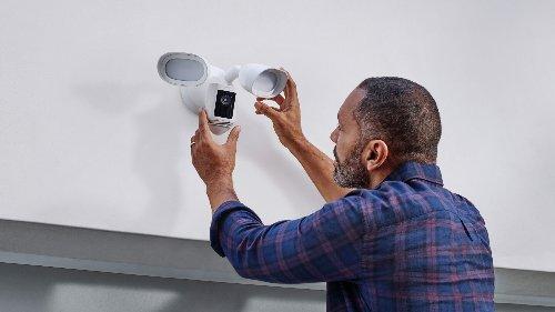 Ring's reveals new radar-scanning Floodlight Cam Wired Pro