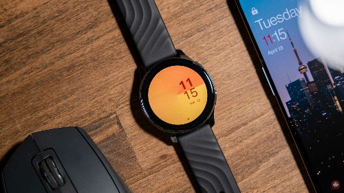 OnePlus Watch Review: The first attempt