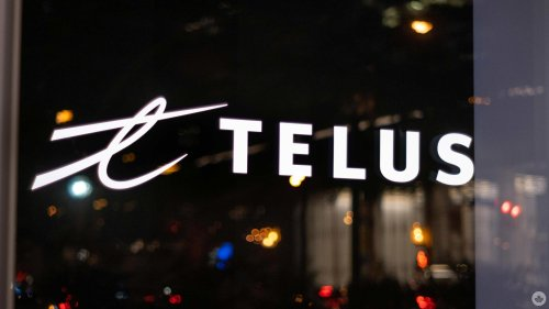 Telus expands 5G service in nine Alberta locations