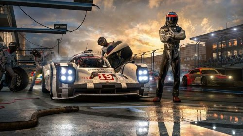 Forza Motorsports 7 is getting delisted from the Xbox Store and Game Pass in September