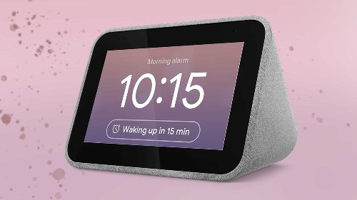 Lenovo Smart Clock now available for $40 at Best Buy Canada