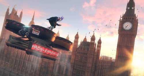 Ubisoft's 'Travel Sale' offers titles up to 80 percent off