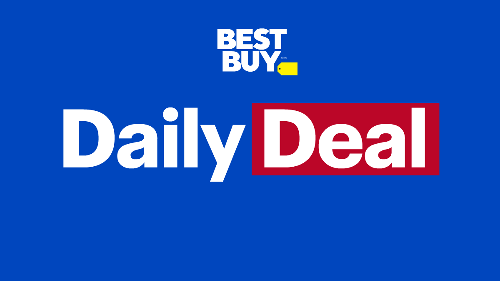 The ultimate gift for foodie moms is 41 percent off at Best Buy for today only