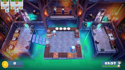 Epic Games Store offering Overcooked! 2 and Hell is Other Demons for free until June 24