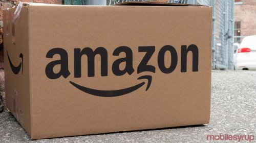 Amazon to hire 1,800 new corporate and technology employees in Canada