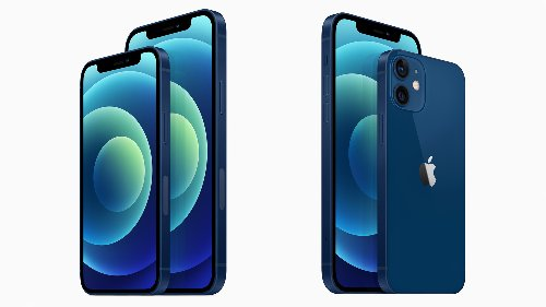 Canadian version of iPhone 12 series doesn't feature mmWave 5G antenna on its side