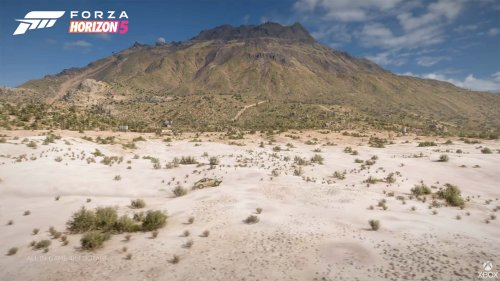Microsoft reveals Forza Horizon 5's vibrant Mexico setting