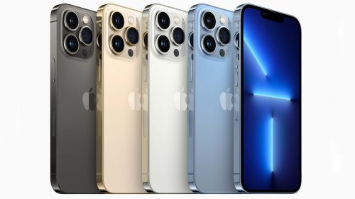 Freedom/Shaw offers one of the cheapest ways to get an iPhone 13 for $0 upfront