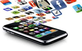 """Mobile """"key"""" for next phase of internet growth – report"""