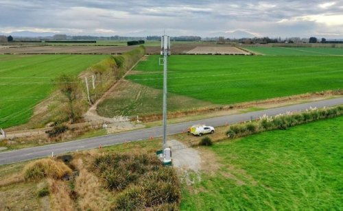 Vodafone trials unlimited broadband in rural NZ - Mobile World Live