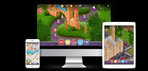7 Yaş Eğitici Tablet Oyunları