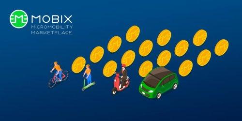 Monetizing Data On The MOBIX Marketplace