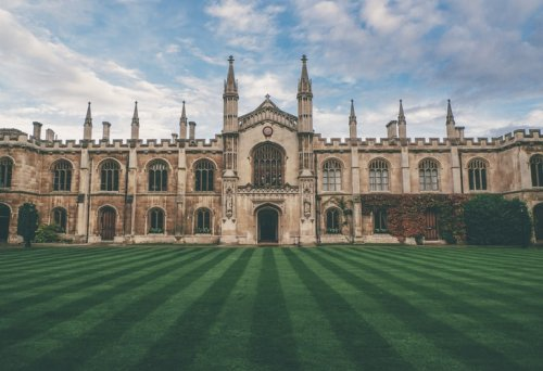 Famous Universities of India