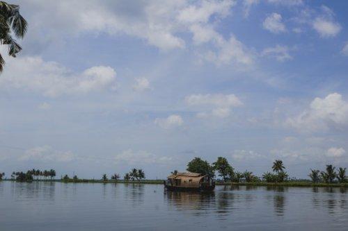 Backwaters of Kerala-PSC GK Questions