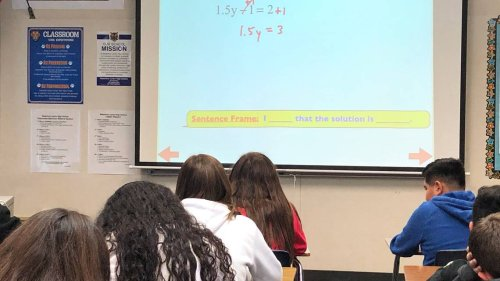 Stop forcing California students to learn algebra and other math they don't need