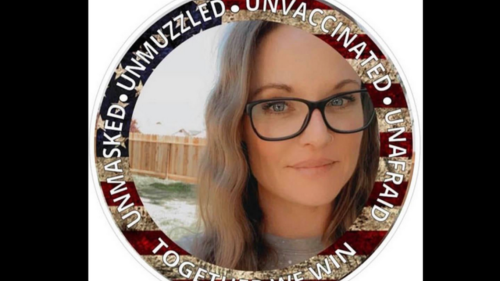 California mother, who was proudly unvaccinated and unmasked, dies from COVID-19 disease