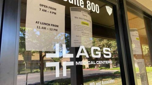 Abrupt closure of Lags Medical Clinics leaves patients without care or referrals