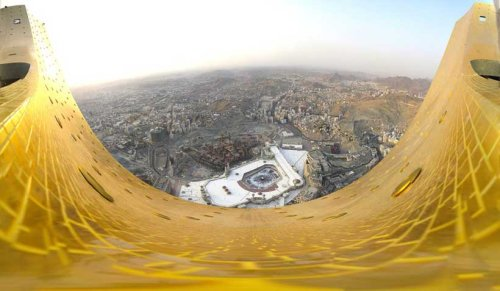 Saudi Arabia steps up effort to replace UAE and Qatar as go-to regional hub