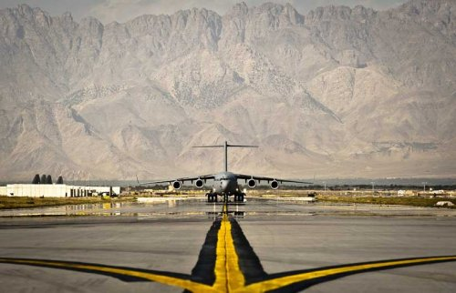 Afghanistan: The US Withdrawal, India and the Future Possibilities