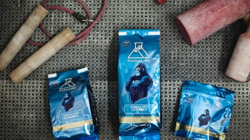 Friction Labs: The New Standard in Athletic Chalk
