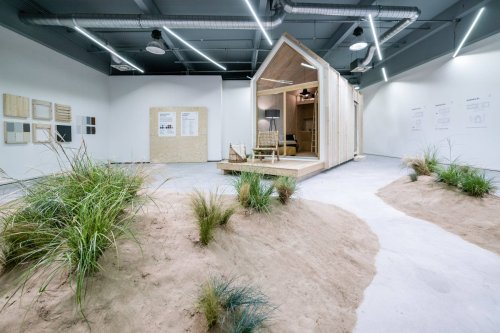 Kabinka by HELLO WOOD | modmodz.com | Accessory Dwelling Unit