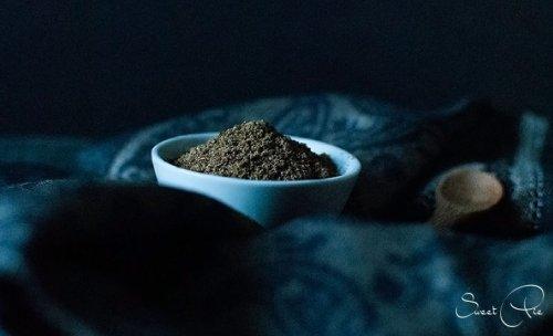 Garam Masala - Möhreneck