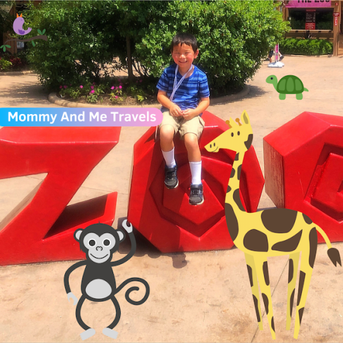 10 Planning Tips For Fort Wayne Children's Zoo - Mommy And Me Travels