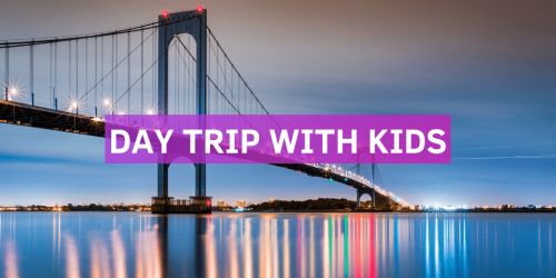 FAMILY DAY TRIPS WITH KIDS