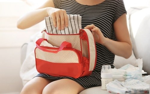 Top 10 Stylish Diaper Bags For Mom in 2021 - Mommy Today Magazine
