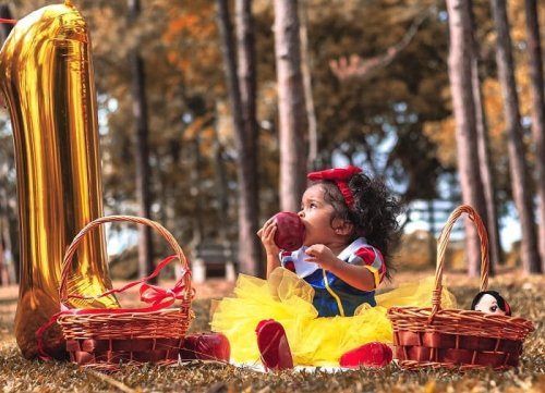 Cute Halloween Costumes for Toddlers - Mommy Today Magazine