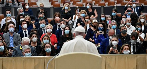MondayVatican – Vatican » Pope Francis, where is the pontificate? | MondayVatican