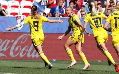 [VIDEO HIGHLIGHTS] Svezia batte l'Inghilterra e conquista la medaglia di bronzo mondiale