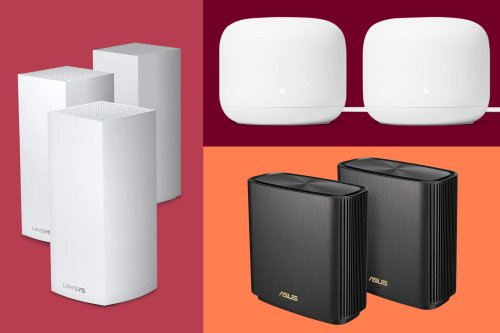 The Best Mesh Wi-Fi Systems for Your Money