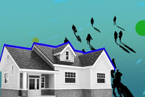 Mortgage Rates Keep Decreasing | April 19, 2021